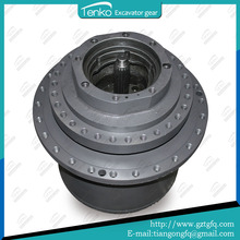 SK200-8 Travel Reduction Gearbox Apply to KOBELCO excavator
