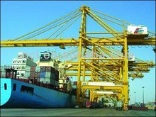 Guangzhou dry cargo ship to Surabaya forwarder