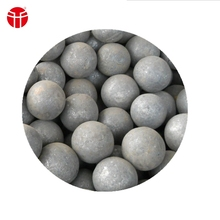 Cast Steel Ball/ Cast Grinding Iron Ball/ Foundry Grinding Ball