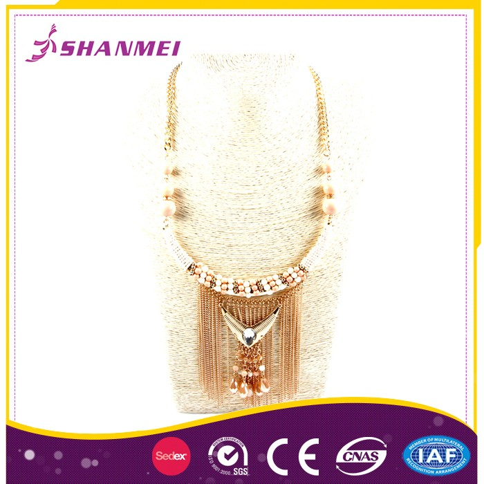 Production Assessment Factory Custom Made Womens Jewelery