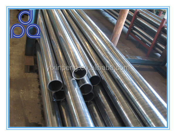 din 2448 st35.8 cold rolled seamless carbon steel pipe