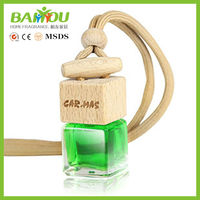 Best selling products air freshener Car Perfume Bottle