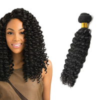 factory 2018 new design african style amanda hair in China