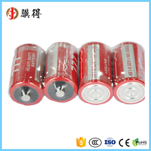 China 1.5V carbon zinc dry battery With Bottom Price