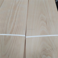 Hot sale red beech wood veneer