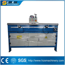 Semi-automatic good quality crusher knife sharpening machine for sale