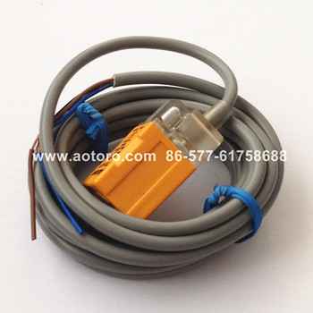 TS18-5DN inductance proximity switch sensor laser distance