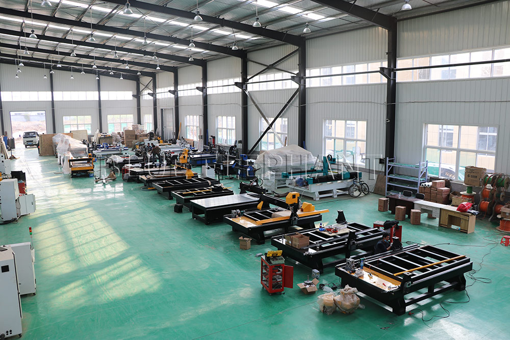 Factory price made in China wood router woodwork cnc , violin making machine , wood machinery for door