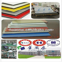 lightweight wall finishing material/decorative transparent roof panel