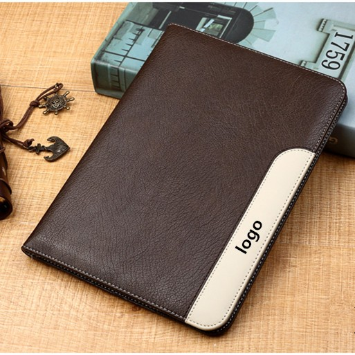 Hot Sale Stand PU Leather Case For iPad mini Handheld PU Smart Case For iPad mini3