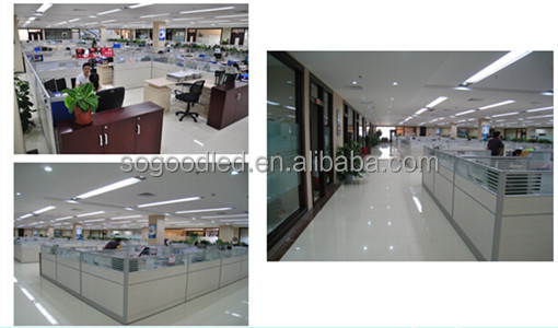 2015 new product led touch table light office table light