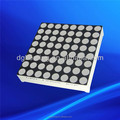 KEM 19088 4.8mm blue 8*8 led dot matrix blue 8x8