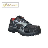 Breathable Durable Top Ankle Hiking Shoes