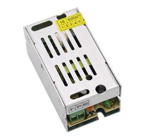 Fashionable power supply unit 1.25a 12v dc power distribution unit 12v 1a power supply