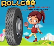11R24.5 High-quality Chinese truck tires - looking for competent agent in America - tyer 10.0020