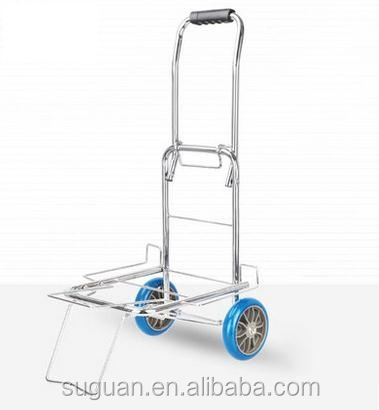 New Style hypermarket shopping cart trolley with wheels
