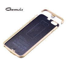 "Gomeir ultra thin Li-ion polymer battery 2200mAh & 2800mAh for iphone 6&7 4.7""&5.5"" abs battery case mold FS-6&7"