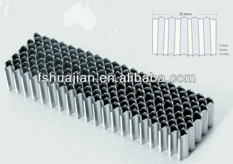 CF Corrugated iron nails