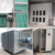 Amerigo A-700S CE European Standard Car Spray Booth/Auto Spray Booth