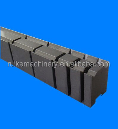 Cheap Bending <strong>Mould</strong>/sheet Metal Bending Tools/press Brake Tooling