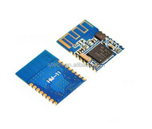 Bluetooth V4.0 Hm-11 Ble Module - A Smd Ble Module Used In Our Ble Bee Transmission Power
