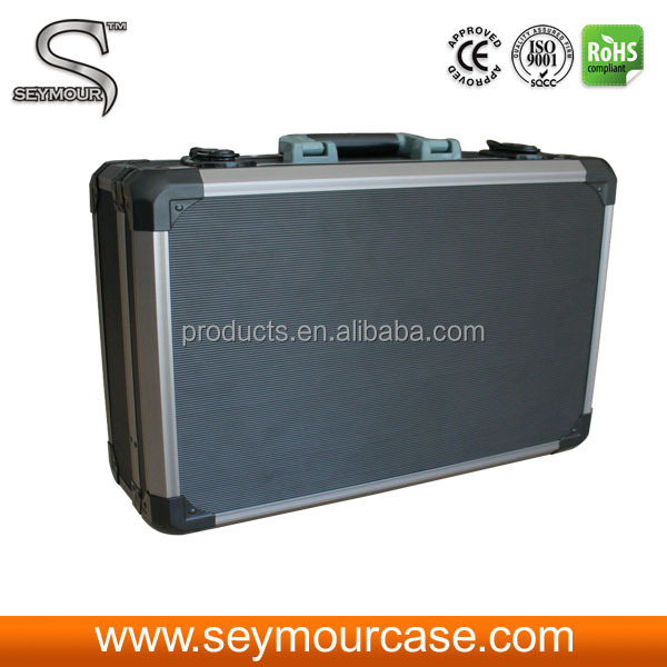 Aluminium Tool Case With Bags Hard Case Tool Box Aluminium Tool Case