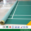Dene pattern BWF Badminton sports PVC floor