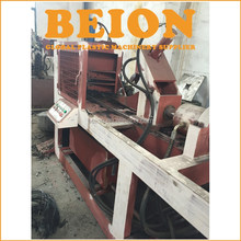 Tire wire removing machine / tire steel removing machine / tire recycling machine
