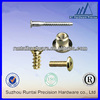 2015 High PRCISION HARDWARE furniture screws and fasteners with low price