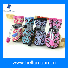 Hellomoon 2016 New Durable Fabric Pet Shoes for Rabbits with Low Price