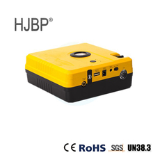 CE FCC ROHS Approved Powerall Jump Starter For Car Accessories Vehicle Emergency Tools