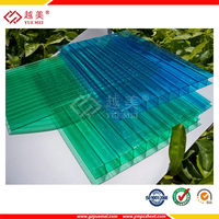 Frosted Lexan Sheet Crystal Polycarbonate Sheet