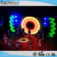 Full Color P3mm Led Display Panel Price Indoor Optoelectronic Displays
