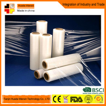 one way vision pe plastic stretch film roll for greenhouse