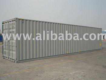 40 ft containers