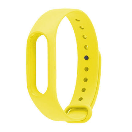 Fast Delivery / Colorful Silicone Xiao mi Miband 2 Wrist Band Bracelet Wrist Strap For Xiaomi Miband Mi band 2 Smart Band