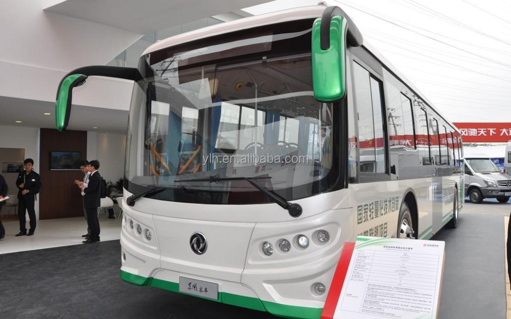 45 seats hybrid public bus 12m intercity bus price