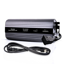 Hydroponics Professional Manufacturer SINOWELL 400w 600w 1000w Dimmable Digital Electronic Grow Light Ballast
