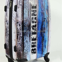 Luggage Bag Alibaba China Supplier Plastic