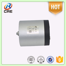 Replacement of electrolytic capacitors, DC-Link film capacitor,metallized polyester film capacitor