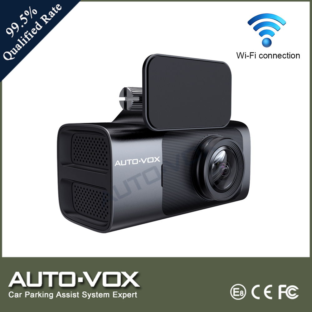WiFi cam dash full hd 1080p car black box