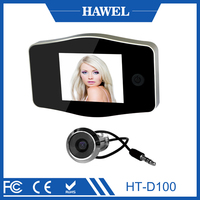 Made-in-China best digital peephole viewers