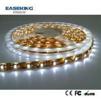 UV led strip light 5050 rgb aluminum extrusion