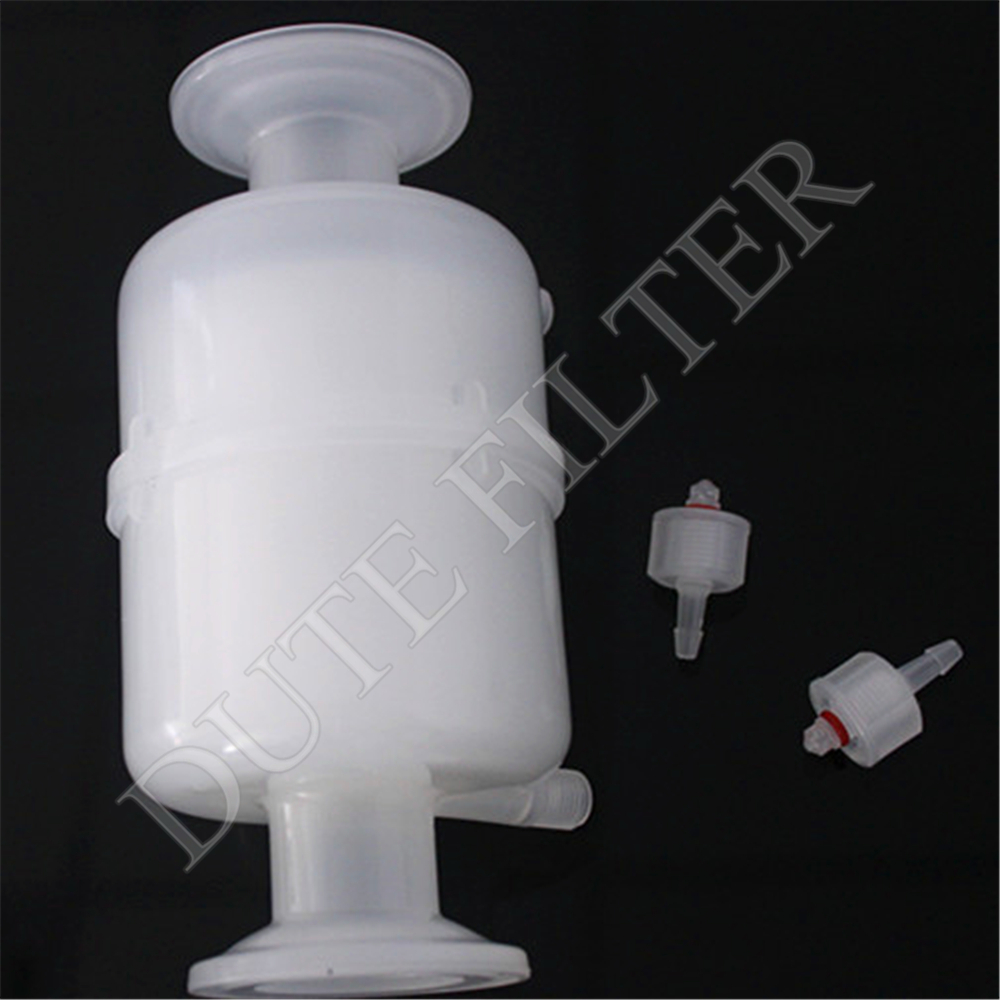 Made in China Tri-Clamp Capsule Filter