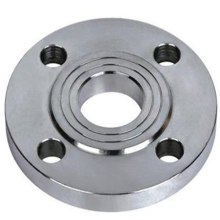 A105 carbon steel forged spectacle blind flange ASME B16.48