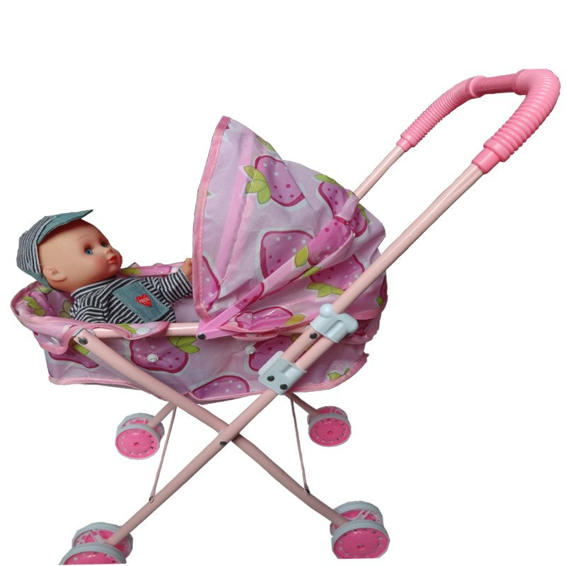 Good baby doll prams and strollers toys