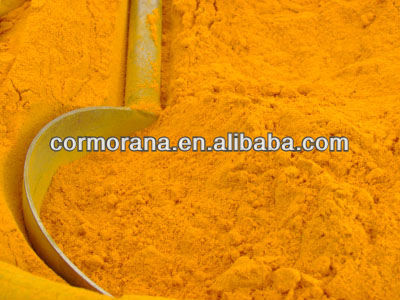 95% curcumin turmeric root extract powder for food and beverage