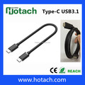 2016 New products USB 3.1 type-C Cable/ USB3.1 Type C Cable