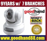 Network Wireless IP Camera PT DDNS WiFi