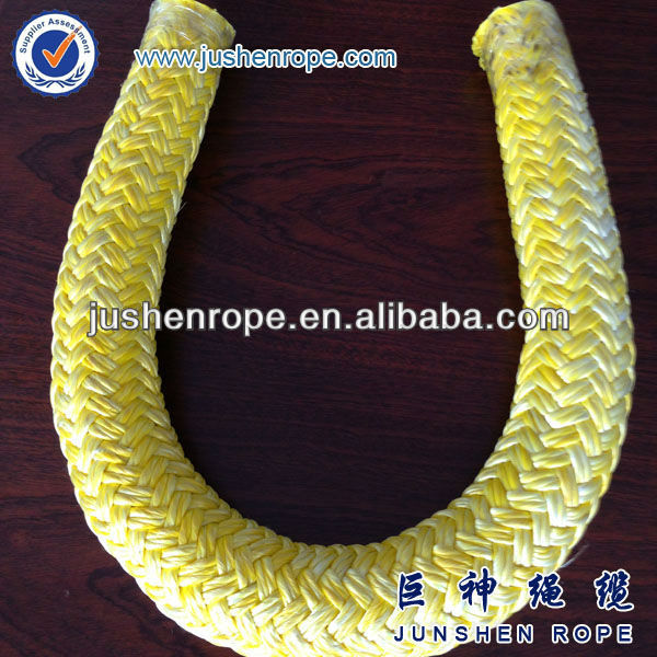 The Best Polyester Bungee Rope With PP/PE Jacket